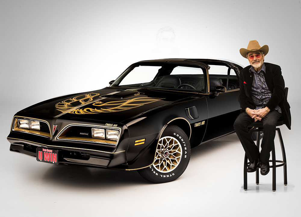 Cars Used In Smokey And The Bandit